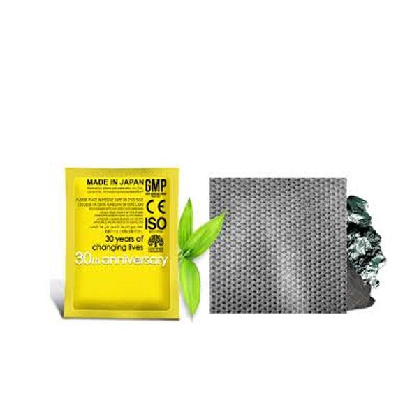 Supreme Gold TRMX-3 30th Anniversary, Con adesivo Carbon Titanium CT