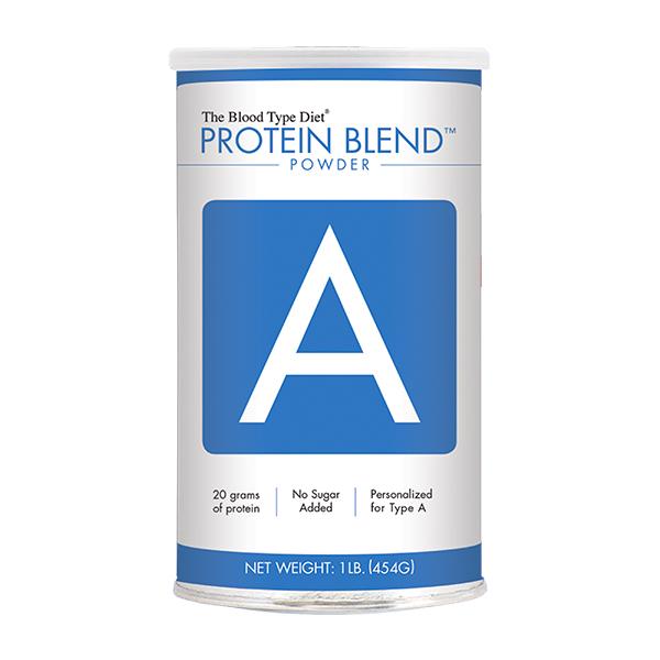 PROTEIN BLEND POWDER A integratore alimentare d'adamo