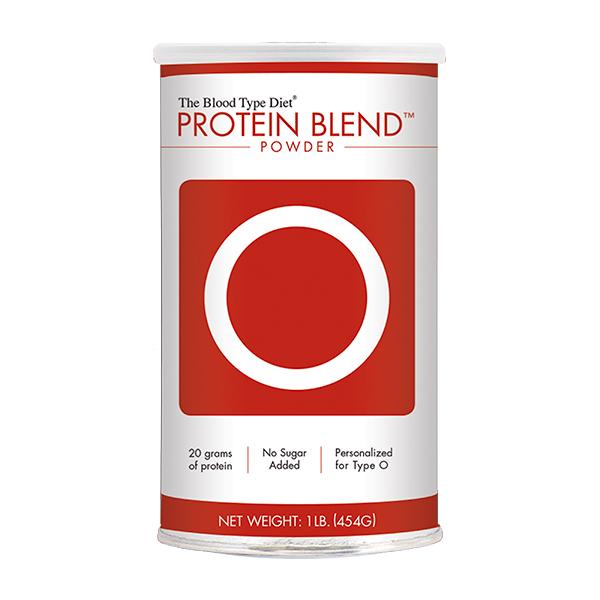 PROTEIN BLEND POWDER O integratore alimentare d'adamo