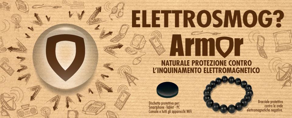 Shunghite per onde elettromagnetiche: il bracciale e la piastra per cellulare