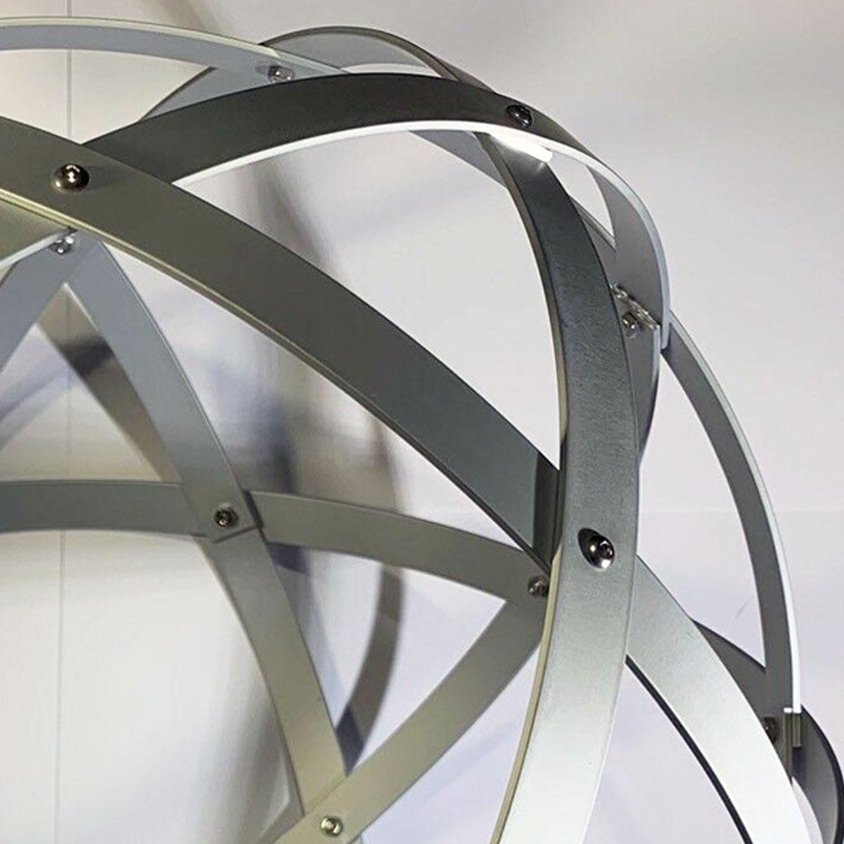 PENTASFERA alluminio - Vendita online