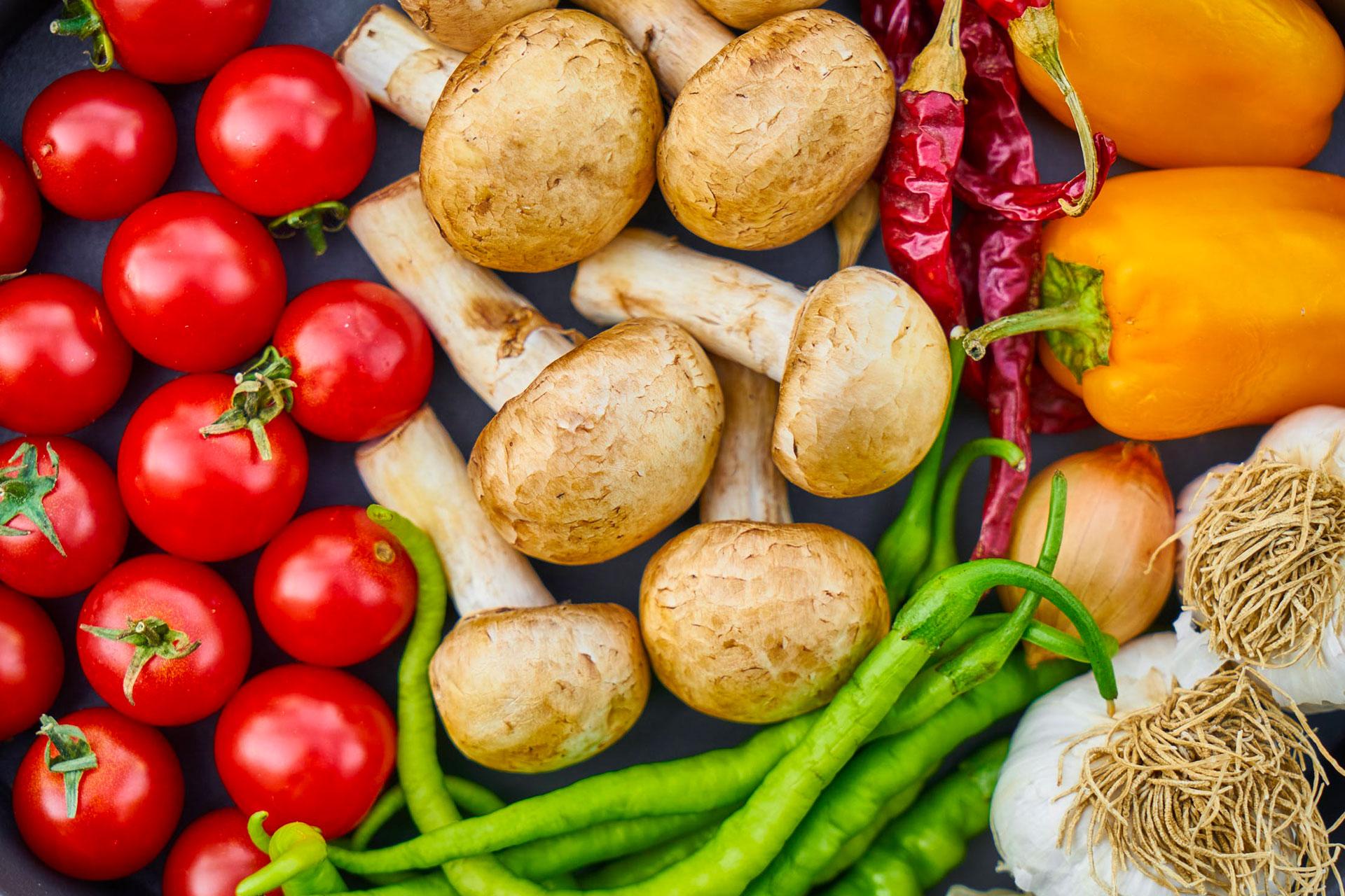 OZONO- la soluzione per disinfettare e purificare gli alimenti