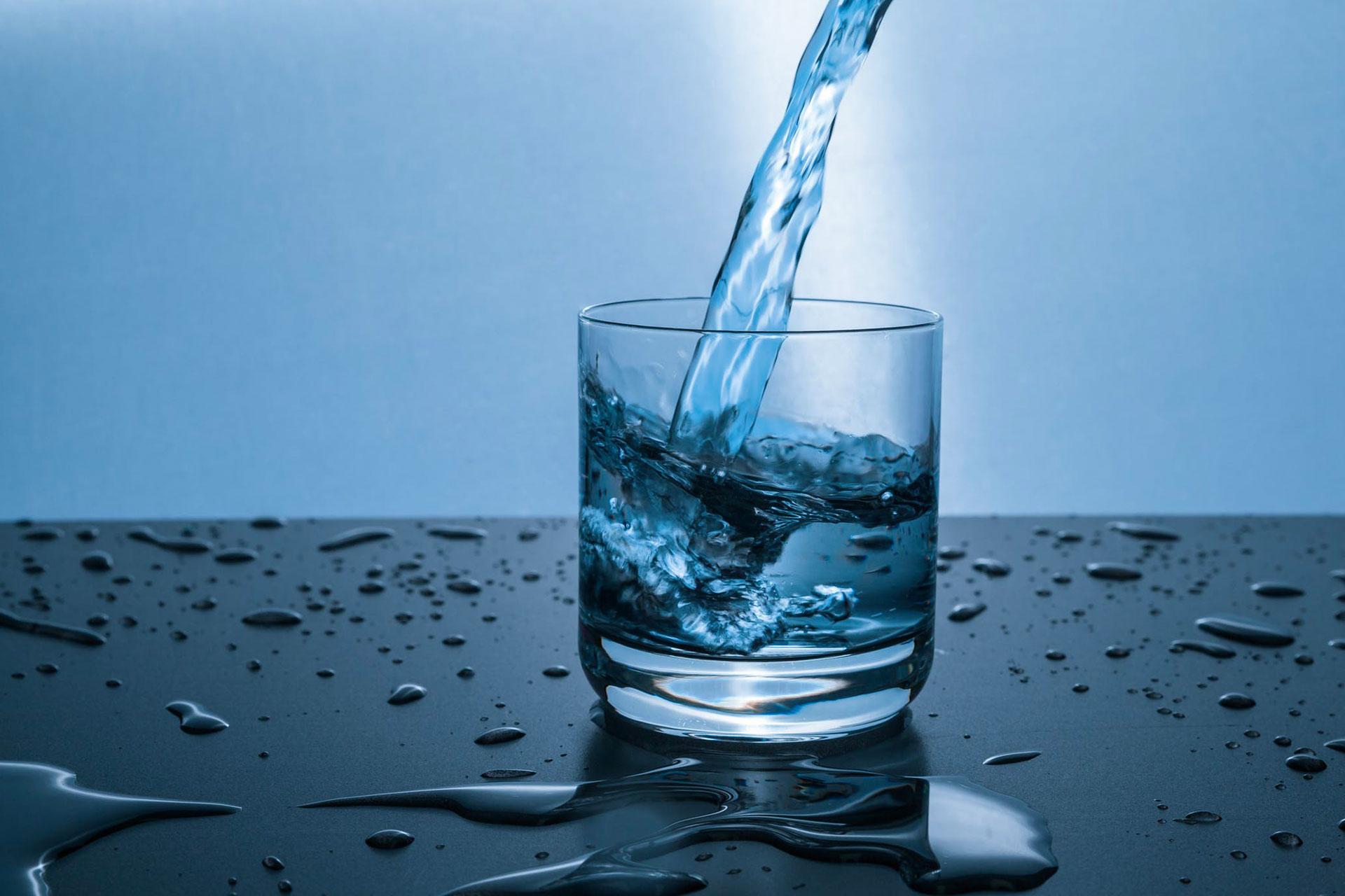 OZONO- la soluzione per purificare l'acqua